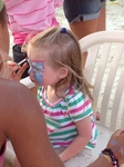 Face painting!
